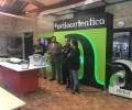 Los productos de la provincia, protagonistas en una jornada dedicada a la alta gastronomía en miniatura desarrollada por Ávila Auténtica