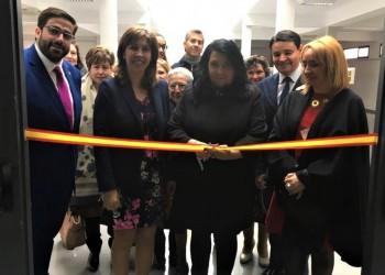 La Diputación de Ávila demanda en el Día de la Mujer formación y sensibilización para promover la igualdad de oportunidades (2º Fotografía)
