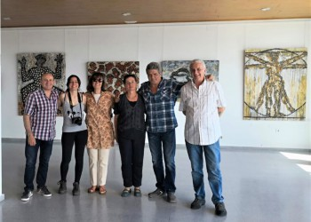 La Diputación de Ávila abre en Casillas una nueva temporada de sus exposiciones itinerantes (2º Fotografía)