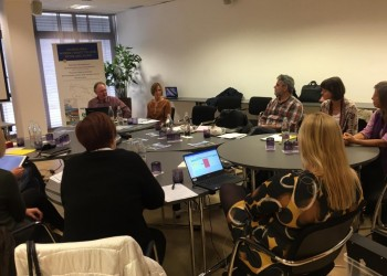 La Diputación de Ávila acogerá en 2019 un encuentro internacional del proyecto Night Light de preservación de cielos oscuros (3º Fotografía)