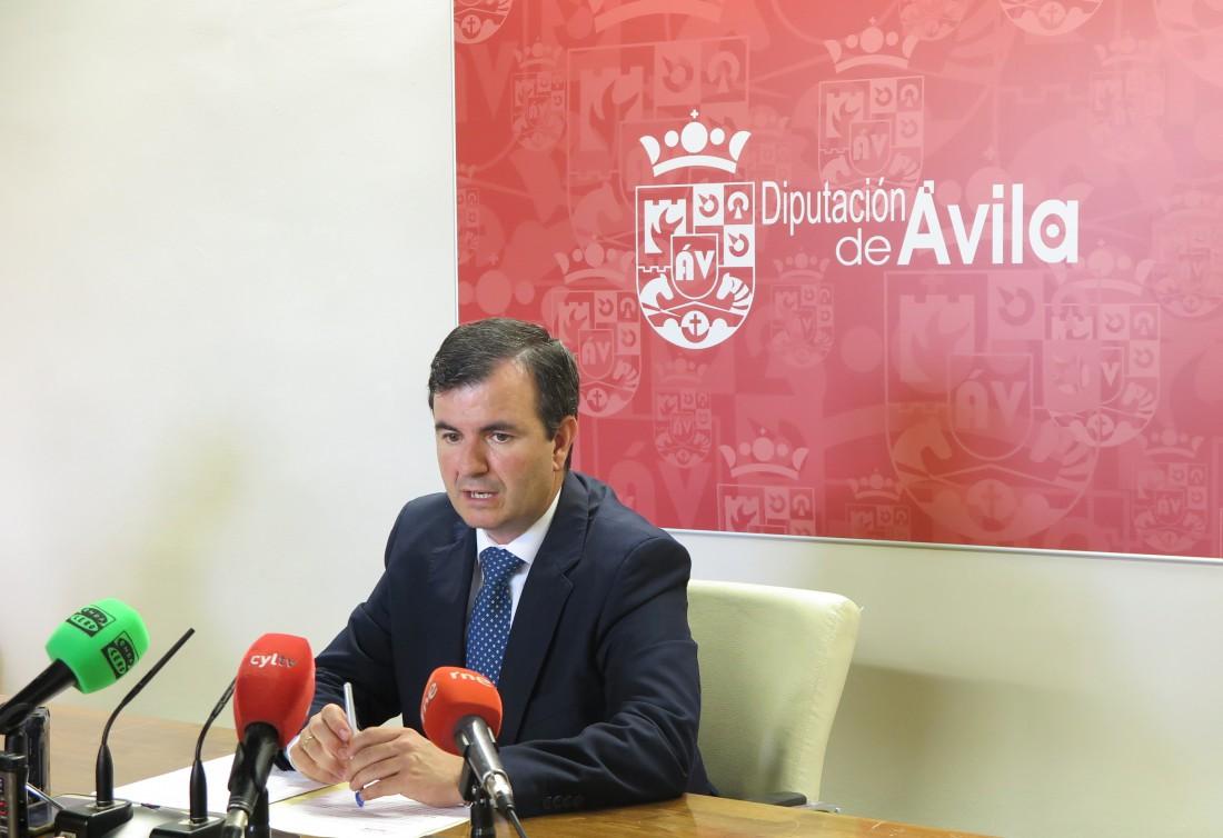 Diputación Personas 40 Contratación De Facilitará La Ávila dxwYZqd6