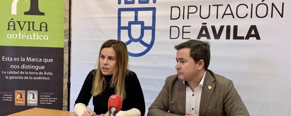 Ávila Auténtica organiza la II Jornada Gastronómica 'Art & Food' para hosteleros