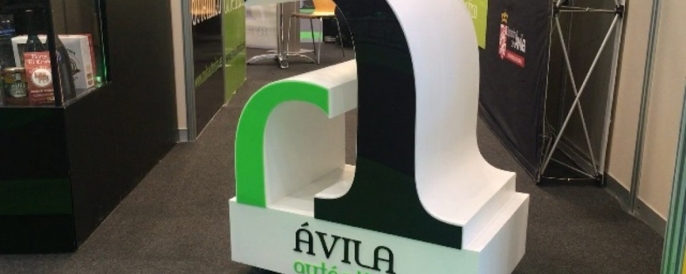 Ávila Auténtica, presente en las etapas abulenses de La Vuelta Ciclista a España
