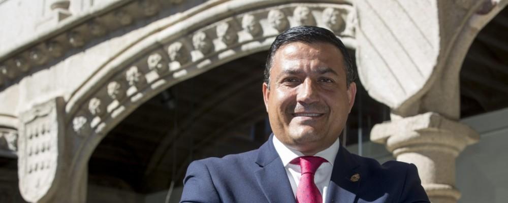 García participa en la Conferencia autonómica de alcaldes y presidentes de Diputación