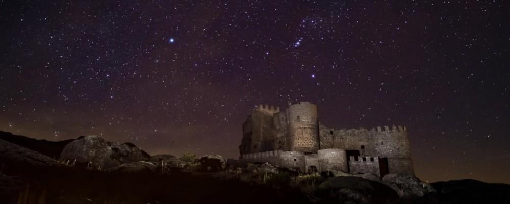 El astroturismo entra de lleno en la oferta de la provincia en Intur 2019