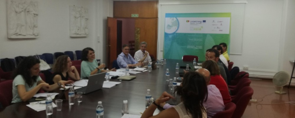 La Diputación participa en un proyecto europeo para adaptar los polígonos industriales a la economía verde
