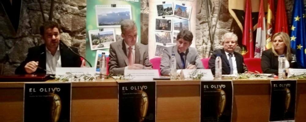 El Valle del Tiétar refuerza su apuesta por el olivo con las I Jornadas del aceite