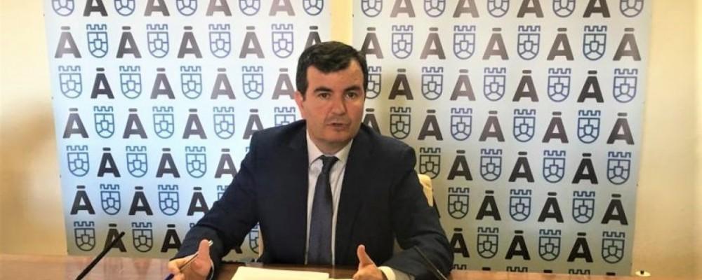 La Diputación de Ávila licitará varios contratos de servicios y suministro por 280.000 euros