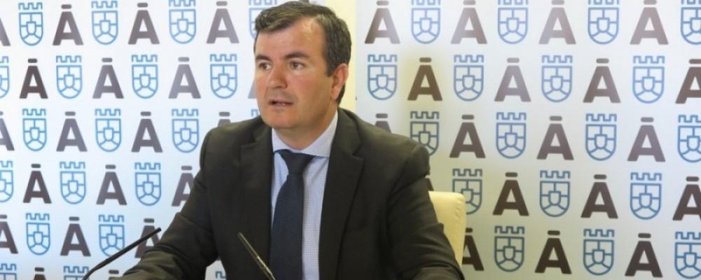La Junta de Gobierno aprueba la convocatoria para la concesión de subvenciones a ayuntamientos de la provincia por un importe de 1.500.000 euros