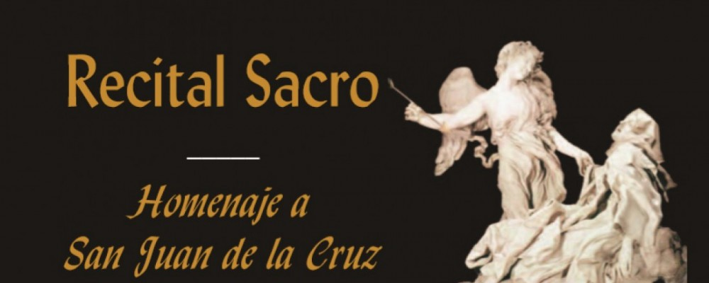 La Diputación de Ávila recuerda a santa Teresa de Jesús y a san Juan de la Cruz con un concierto