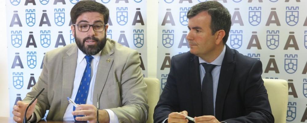 La Diputación de Ávila bonifica más de 2 millones de euros de la recaudación del OAR para destinarlo a los municipios de la provincia