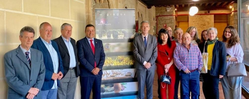 Gredos acoge una nueva edición del Festival del Piorno en Flor