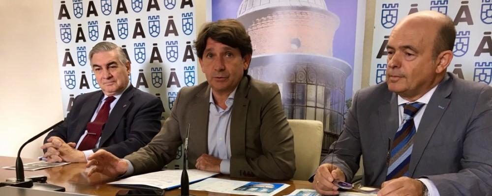 La Diputación, a través de la Institución Gran Duque de Alba, organiza la LXVI Asamblea de la CECEL