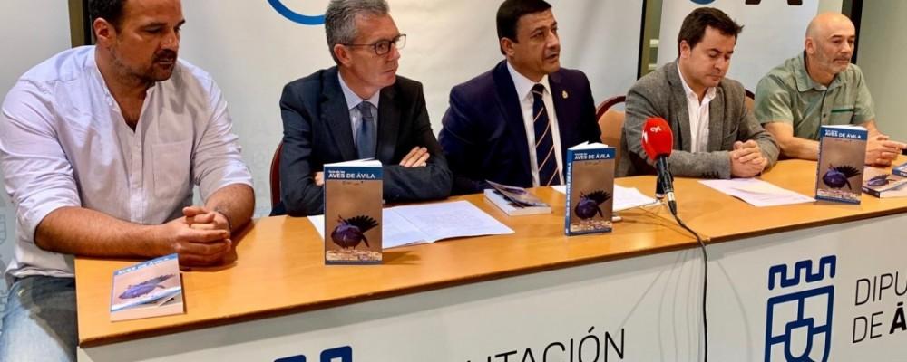 La Diputación Provincial presenta el libro