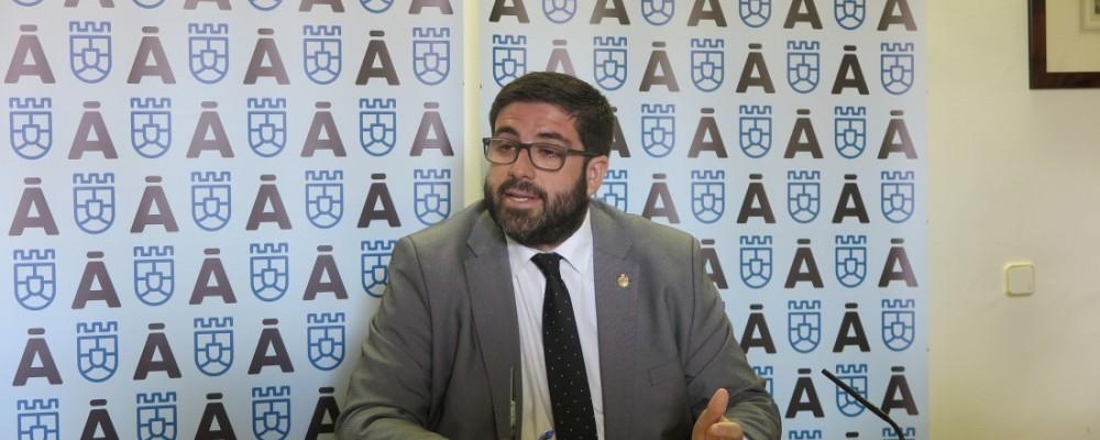 La Diputación de Ávila da el visto bueno a diferentes convocatorias de ayudas por un montante total de 670.000 euros