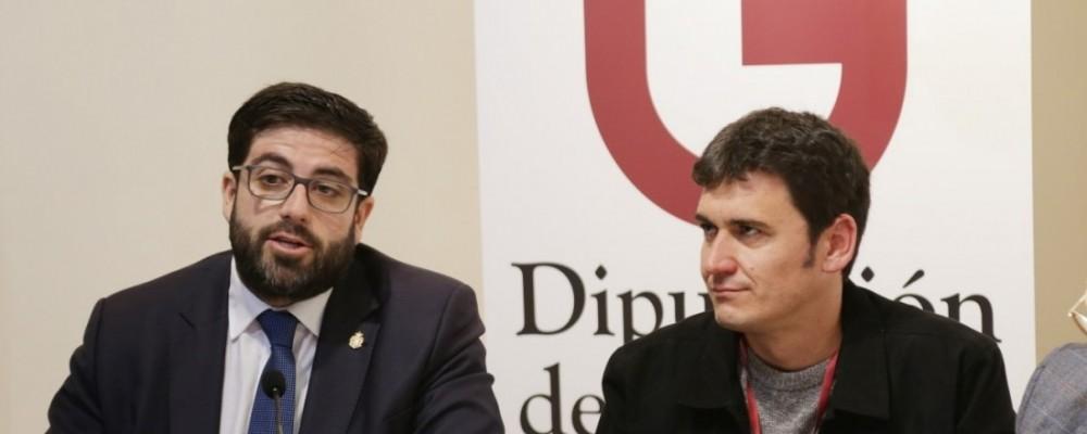 El presidente de la Diputación de Ávila demanda una reforma del régimen fiscal para zonas con problemas de despoblación