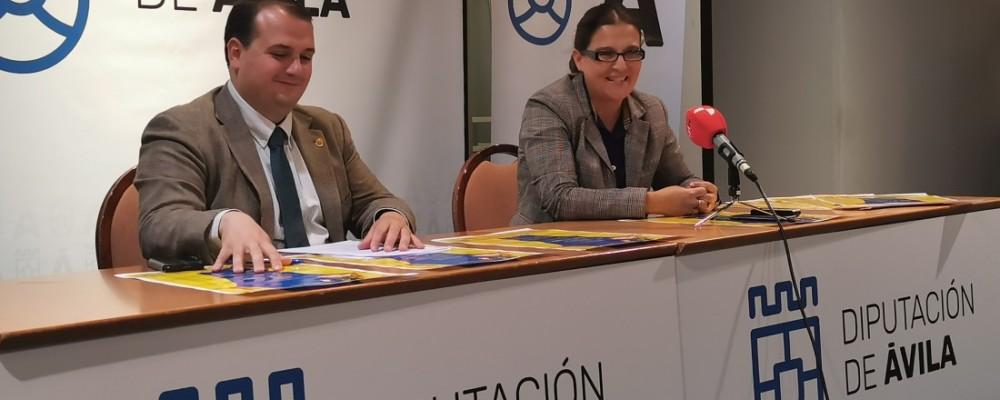 La Diputación de Ávila presenta la III Muestra Provincial de Teatro Infantil