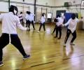Foto de Casi 200 niños compiten entre Naturávila y Navaluenga en la Jornada de Juegos Escolares