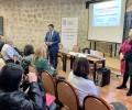 Foto de La Diputación organiza una jornada de formación en Políticas Sociales y de Igualdad dirigida a alcaldes y concejales de la provincia
