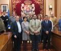 Foto de La Diputación de Ávila celebra la toma de posesión de los trabajadores adjudicatarios del concurso de méritos