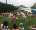 Foto de Solosancho concluye su campamento de verano con la participiación de más de 150 chicos