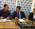Foto de La Diputación aporta 20.000 euros para la restauración de chozos en Navalosa