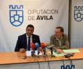 Foto de La Diputación de Ávila firma un convenio de colaboración con la Asociación Española contra el Cáncer destinado a su casa de acogida