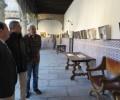 Foto de El collage se abre paso en el Torreón de los Guzmanes a través de dos exposiciones