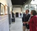 Foto de 'Una mirada a lo que me rodea', de Teresa Muñoz, protagoniza una nueva exposición en el Torreón de los Guzmanes