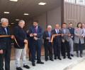 Foto de Fuentes de Año inaugura un salón de usos múltiples para acoger las diferentes actividades del municipio