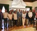 Foto de La Diputación coordina el proyecto europeo de gestión forestal conjunta para prevenir incendios