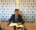 Foto de La Diputación de Ávila licitará varios contratos de servicios y suministro por 280.000 euros