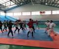Foto de Los Juegos Escolares estrenan jornadas multideporte con la participación de medio centenar de alumnos de la provincia