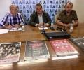 Foto de Taburete encabeza el cartel del Festival Locos Arenas 2019