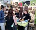 Foto de Ávila Auténtica muestra la calidad de los productos de la provincia en Madrid Fusión con cerca de 5.000 degustaciones