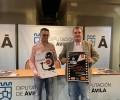 """Foto de Diputación de Ávila y el Festival Nacional de Cortometrajes Ciudad de Ávila presentan """"Nos Vamos de Cortos"""""""