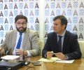 Foto de La Diputación de Ávila bonifica más de 2 millones de euros de la recaudación del OAR para destinarlo a los municipios de la provincia