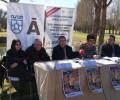 Foto de Naturávila acogerá la III Carrera Solidaria a favor de la Asociación Párkinson Ávila el 6 de abril