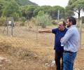 Foto de Primeros pasos para crear los Parques Comarcales de Bomberos