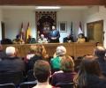 Foto de Pedro Bernardo estrena salón de plenos en la Casa Consistorial del municipio