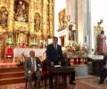 """Foto de Carlos García anima a los abulenses a disfrutar de las fiestas de San Antonio, """"el pórtico del verano"""" en Ávila"""