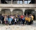 Foto de La Diputación de Ávila entrega los premios del Primer Concurso Audiovisual sobre Igualdad de Género
