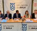 Foto de La Diputación y la UNED presentan los Cursos de Verano 2019