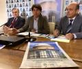 Foto de La Diputación, a través de la Institución Gran Duque de Alba, organiza la LXVI Asamblea de la CECEL
