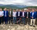 Foto de La Vuelta volverá a hacer historia en Ávila con una etapa que transcurrirá íntegramente por la provincia
