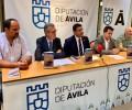 Foto de La Diputación Provincial presenta el libro