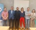 Foto de Los socios de Competic se reúnen en Portugal para hacer balance del primer semestre del año