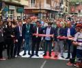 Foto de Arenas de San Pedro y la Plataforma de Gredos coronan a Roglic como ganador de La Vuelta 2019
