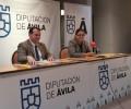 Foto de La Diputación de Ávila presenta la III Muestra Provincial de Teatro Infantil