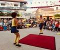 Foto de Teatro, circo y verano para llevar espectáculos de calidad a los pueblos abulenses